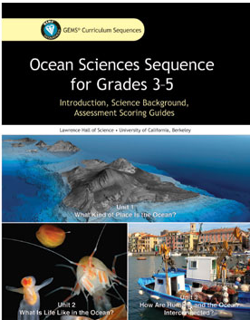 Ocean Science Sequence Curriculum